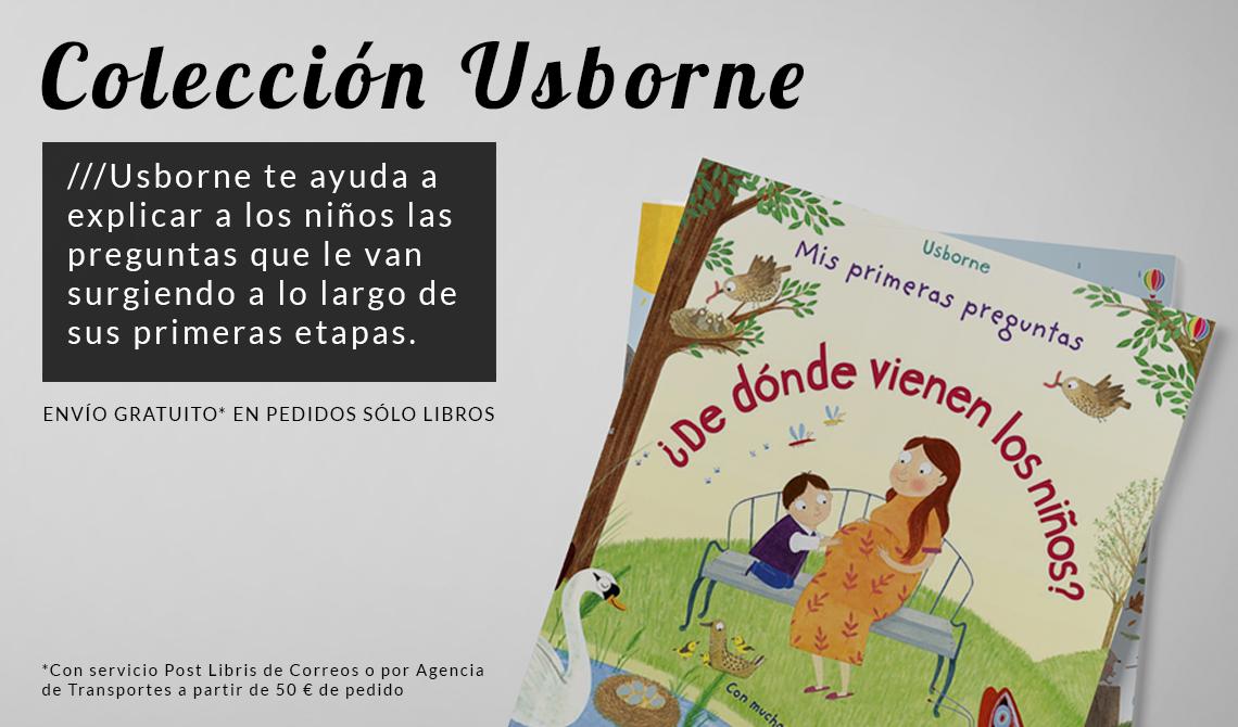 Colección Usborne